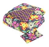 Vera Bradley Reversible Comforter Set Twin/XL Jazzy Blooms