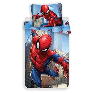Marvel Spiderman Funda nórdica