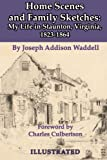 Home Scenes and Family Sketches: My Life in Staunton, Virginia, 1823-1864