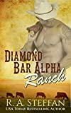 Diamond Bar Alpha Ranch (Love in the Desert Book 1)