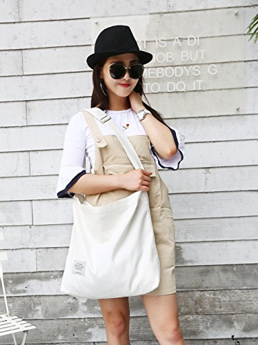 Covelin-Womens-Retro-Large-Size-Canvas-Shoulder-Bag-Hobo-Crossbody-Handbag-Casual-Tote