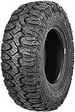Milestar Patagonia M/T Mud-Terrain Radial Tire - 33X12.50R15 108Q