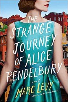 Buy The Strange Journey of Alice Pendelbury Book Online at Low Prices in  India | The Strange Journey of Alice Pendelbury Reviews & Ratings -  Amazon.in