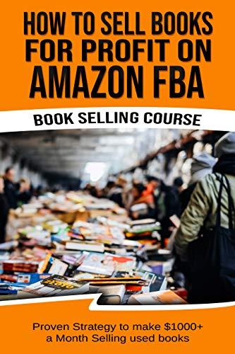 selling books amazon