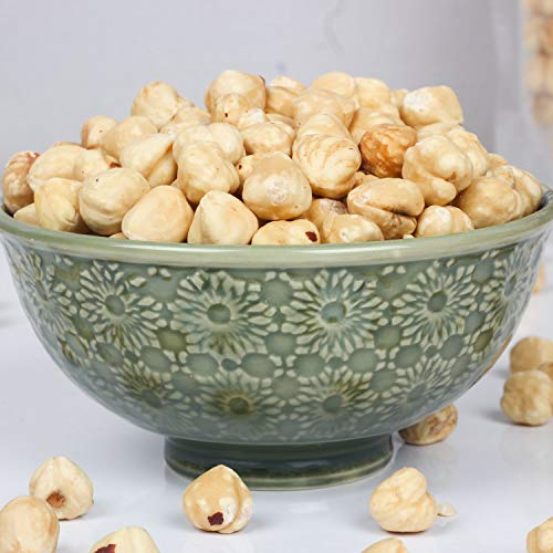 Dry Fruit Hub Hazelnuts - Pack of 1kg