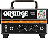 Orange Micro Dark Terror 20 Watt Tube Preamp/ Solid State Hybrid Amp Head