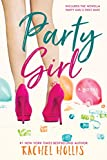 Party Girl (The Girls Book 1)