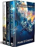 Merkiaari Wars: Books 1-3