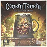 Cavern Tavern - The Secret of The Five Realms Game