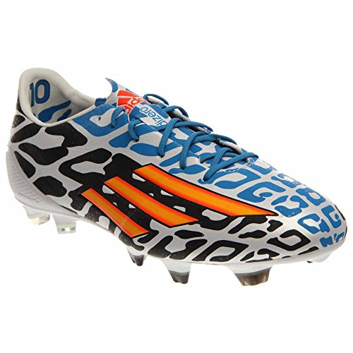 adidas F50 Adizero-Messi Battle Pack TRX FG Soccer Cleats Shoe - Mens