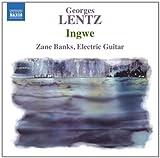 Lentz: Ingwe