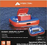 Ozark Trail Texas Cooler Float Water Sports