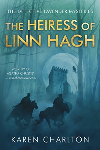 The Heiress of Linn Hagh (The Detective...