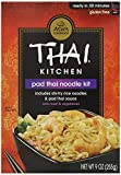 Thai Kitchen Gluten-Free Original Pad Thai Stir-Fry Noodles, 9 oz. (Pack of 6)