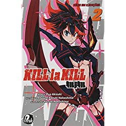 Kill la Kill - Volume 2