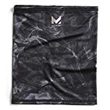 Mission HydroActive MAX Fitness Multi-Cool, Pulse Triple Black, One Size