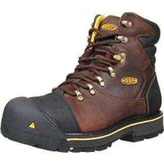 KEEN Utility Men's Milwaukee Work Boot
