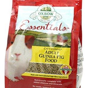 Oxbow Animal Health Bunny Basics Essentials Adult Rabbit Pet Food 9