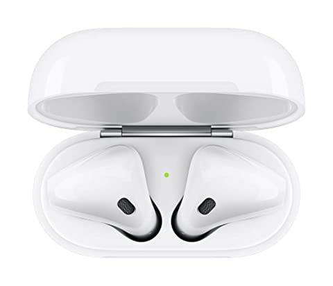 Apple AirPods(第2世代)with Charging Case MV7N2J/Aイヤホン収納