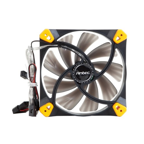Antec TrueQuiet 140 140mm Cooling Fan
