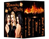 Romancing the Deadly (Three Paranormal Romance Stories)