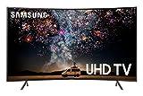 Samsung UN55RU7300FXZA FLAT 55'' 4K UHD 7 Series Smart TV (2019)