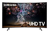 Samsung UN65RU7300FXZA CURVED 65'' 4K UHD 7 Series Smart TV (2019)