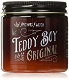 Anchors Hair Company Teddy Boy Original Water Based Styling Pomade (4.5 Oz)