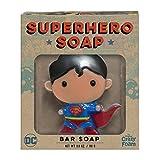 DC Comics Superman Superhero Bar Soap
