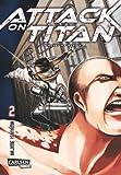 Attack on Titan, Band 2
