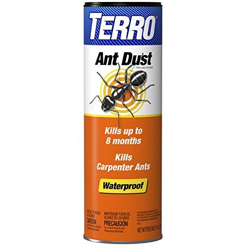 TERRO T600 Ant Killer Dust,1lb