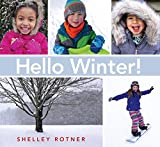 Hello Winter! (Hello Seasons!)