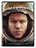The Martian poster thumbnail