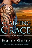 Claiming Grace (Ace Security Book 1)