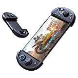 Flydigi Wee 2 Wireless Bluetooth Controller Gamepad for Android Telescopic Connecting Joystick Black