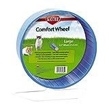 Kaytee Comfort Exercise Wheel, 8.5', Large, Colors Vary
