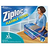 Ziploc Flexible Totes X-Large, 1 ct (Pack of 3)