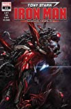 Tony Stark: Iron Man (2018-) #11