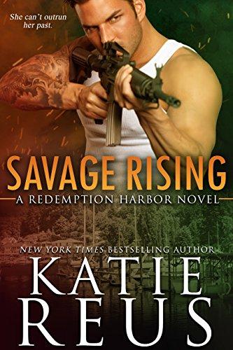 Savage Rising by Katie Reus