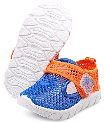 DADAWEN Baby's Boy's Girl's Water Shoes