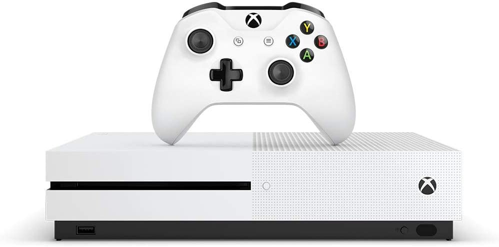 XBOX ONE S 1TB NAKED