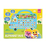 Pinkfong Baby Shark Official Alphabet Bus