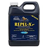Product review for Repel Xpe Fly Spray - 32 ounce