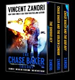 The Chase Baker Trilogy: The First Three Chase Baker Thriller Novels (Chase Baker Action/Adventure Thriller Series)