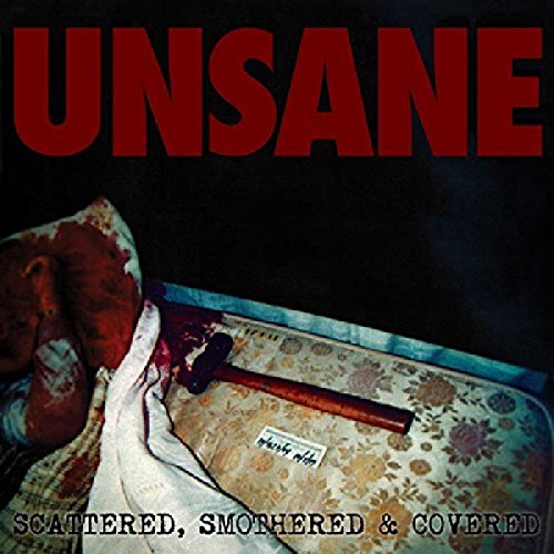Scattered Smothered & Covered : Unsane: Amazon.fr: Musique