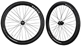 CyclingDeal WTB Mountain Bike Bicycle Tubeless 29er Wheelset + Tires 15mm Front 12mm Rear 11s