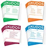 Kudos Notes Assorted Set of 40
