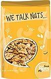 WALNUTS - RAW Shelled -Compares to Organic California Walnuts ~Great Source of Omega 3 - Super Crunchy - (1 LB) - Farm Fresh Nuts Brand.
