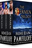 Boxed Set: The Mermen Trilogy