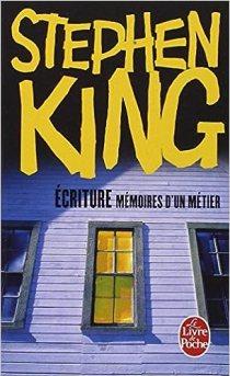 """Résultat de recherche d'images pour """"stephen king ecriture"""""""